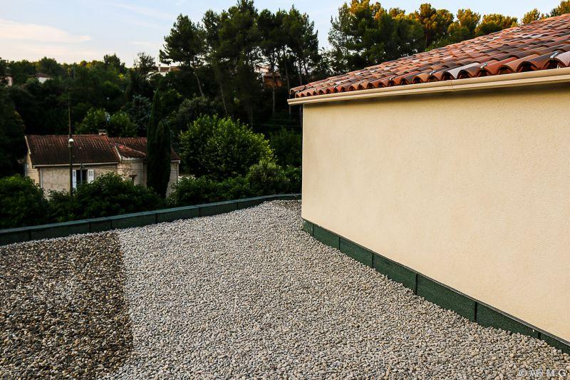 Faire Une Maison Toit Terrasse à Lambesc Bouches Du Rhône