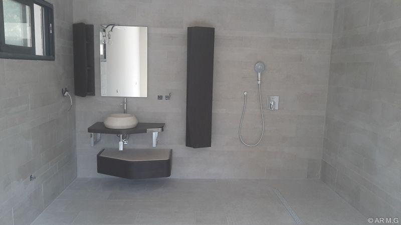 salle d eau moderne idee salle d eau stunning salle d eau. Black Bedroom Furniture Sets. Home Design Ideas